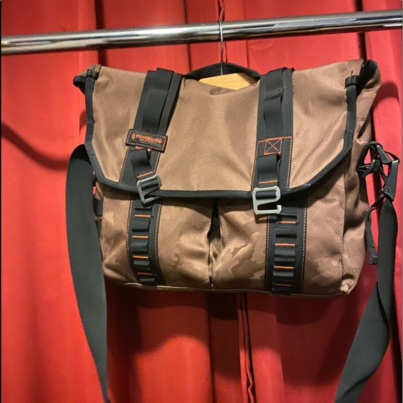 Timbuk2 Other - Timbuk2 messenger bag
